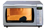 Grill Microwave repair in sahibabad